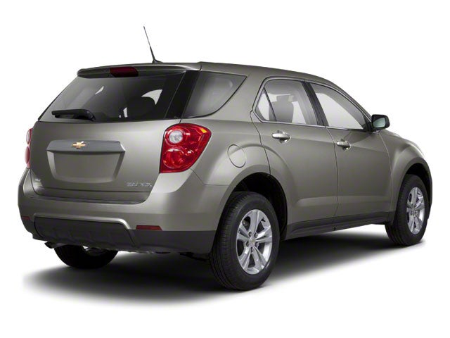 Used 2011 Chevrolet Equinox 1LT with VIN 2CNALDEC6B6428117 for sale in Paynesville, Minnesota