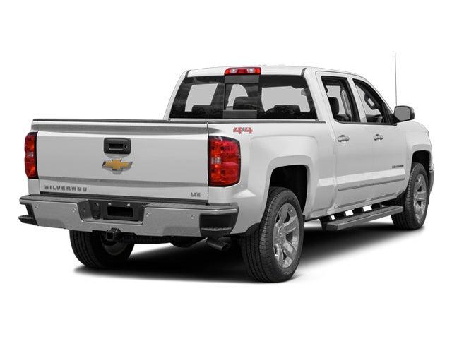 Used 2014 Chevrolet Silverado 1500 LT with VIN 3GCUKREC1EG114000 for sale in Paynesville, Minnesota